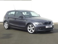 Used BMW 116i 1-series SE 5dr