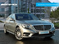 Used Mercedes S500 S CLASS L AMG Line