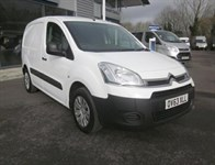 Used Citroen Berlingo 625 Enterprise HDi