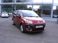 Used Citroen C3 Picasso PICASSO VTR+ HDI 90hp - £20 Road Tax – Air Conditioning &nd