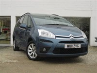 Used Citroen C4 Picasso GRAND PICASSO VTR+ HDI - 7 Seater Air Conditioning Window