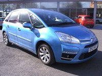 Used Citroen C4 Picasso VTR+ HDI 5Dr -Electric Windows -Remote Central locking -Air Conditionin