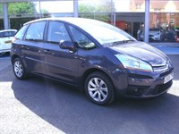 Used Citroen C4 Picasso Picasso VTR+ 16v HDi -Air Conditioning -Cruise Control -Electric Window