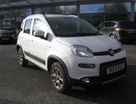 Used Fiat Panda 4X4 Multijet Start & Stop