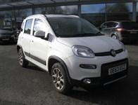 Used Fiat Panda 4X4 (Multijet Start & Stop)