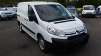 Used Citroen Dispatch 1000 L1H1 ENTERPRISE HDI 90