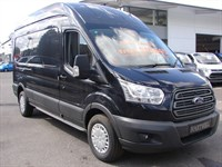 Used Ford Transit NEW!! Ford Transit 350 L3 (LWB) High Roof, Trend Panel Van, TDCi 125PS (