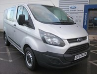 Used Ford Transit 290 TDCi 100