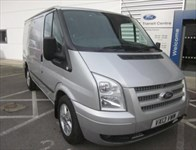 Used Ford Transit 280 Limited TDCi 125