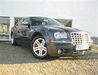 Used Chrysler 300C V6 (V6 CRD)