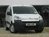 Used Citroen Berlingo 625 X HDi
