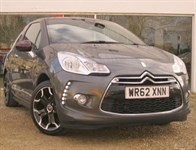 Used Citroen DS3 DSTYLE PLUS