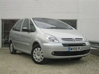 Used Citroen Xsara PICASSO EXCLUSIVE , Air Con, Windows, Power Steering, Fog Li