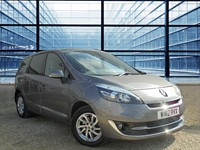 Used Renault Scenic GRAND DYNAMIQUE TOMTOM Insurance Group 15, 1 Registered Keeper, Alarm, Body