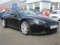 Used Aston Martin V8 N420 V8