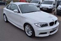 Used BMW 118d 1 SERIES M SPORT