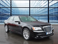 Used Chrysler 300C CRD EXECUTIVE. 3L Automatic. 2 Private Owners from New. Climate Cont