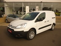 Used Citroen Berlingo 625 Enterprise HDi (Pre Registered Comes With Air Con Bluetooth Rear Parkin