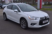 Used Citroen DS4 DSTYLE (1.6 manual , Air Conditioning, Bluetooth, Cruise Control, Spe