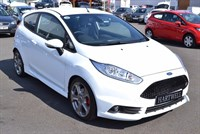 Used Ford Fiesta ST-3 (Sports Bucket Seats, Sports Exhaust, Speed Limiter, Bluetooth, 1 Priv