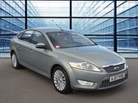 Used Ford Mondeo TITANIUM X 2.5l Engine. Half Leather Heated Seats, Reverse Parking S