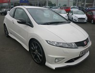 Used Honda Civic Type R Mugen i-VTEC