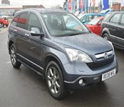 Used Honda CR-V ES (i-CDTi) 2 OWNERS LOW MILES