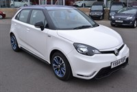 Used MG MG3 90TH LE VTI-TECH (Full Edition Embodied Leather, Cruise Control, Speed