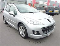 Used Peugeot 207 Allure VTi