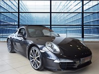 Used Porsche 911 CARRERA 991 L, 20 Inch Cerrera Classic Wheels, Active Suspension Managem