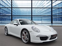 Used Porsche 911 CARRERA S PDK 991, 2 Private Owners, Sport Chrono Package, GearBox, Spo