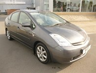 Used Toyota Prius T4 (VVT-i)