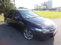 Used Honda Accord i-CTDi Sport 4dr
