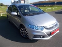 Used Honda Insight HS IMA CVT