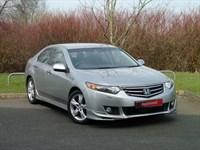 Used Honda Accord i-DTEC EX GT 4dr