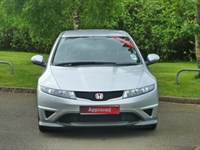 Used Honda Civic i-VTEC Type S 3dr