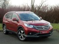 Used Honda CR-V i-DTEC SR 5dr 2WD