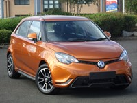 Used MG MG3 VTi-TECH 3Style Lux 5dr