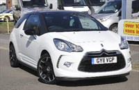 Used Citroen DS3 VTi 120hp DStyle Plus
