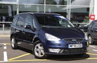 Used Ford Galaxy TDCi Zetec (125 PS)