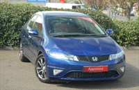 Used Honda Civic i-CTDi Si-T