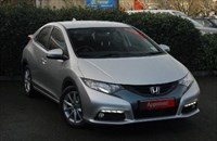 Used Honda Civic i-DTEC ES