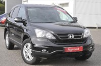 Used Honda CR-V i-DTEC SE+