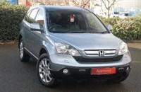 Used Honda CR-V i-CTDi EX