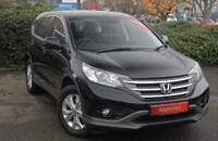 Used Honda CR-V i-DTEC SE