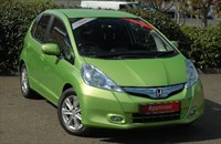 Used Honda Jazz 1.3 IMA HS