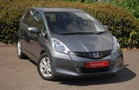 Used Honda Jazz i-VTEC ES