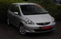 Used Honda Jazz i-DSI SE