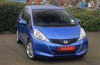 Used Honda Jazz i-VTEC ES Plus