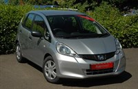 Used Honda Jazz i-VTEC S